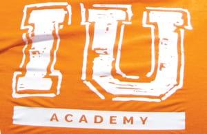 IU academy