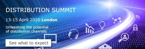infosistema distribution summit 2016